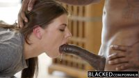 Adriana Cheats With a Huge Black