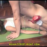 Asian Girl Sharon